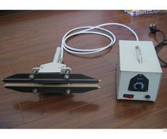 Fkr T Clamp Style Hand Impulse Sealer