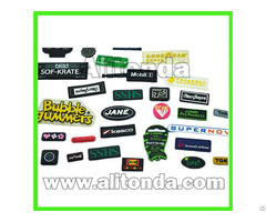Apparel Bags Badges And Patches Custom