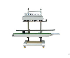 Qlf 1680 Auto Vertical Film Sealer