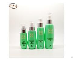 Beauty Body Lotion Pet Bottle For Skin Care