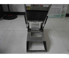 Hs300 Manual Food Tray Sealer Machine