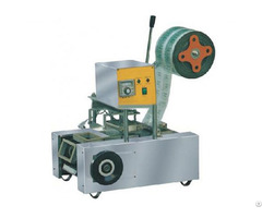 Kl 400 Food Cup Tray Sealing Machine With Cutter
