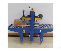 Min Fxj5050 Semi Automatic Carton Box Sealing Machine