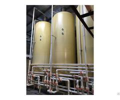 Bone Skin Fish Collagen Resin Ion Exchange Plant Processing Equipment