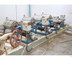 Bone Skin Fish Collagen Cellulose Filter Processing Equipment