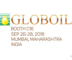 Globoil Trade Show