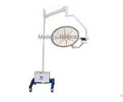 Me Led Surgical Lamp 700 Mobile With Battery