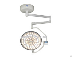 Me Series Led Medical Light 500 Ceiling Single Arm
