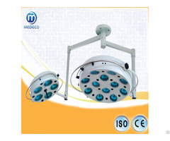 Operating Lamp Hospital Use Surgical Light L7412 Ceiling Type