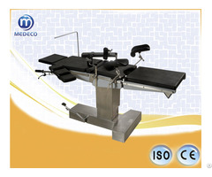 Mechanical Hydraulic Surgical Operating Table Jt 2a New Type