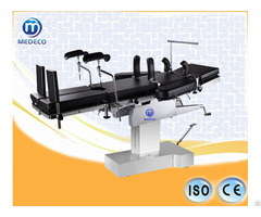 Operating Table 1088 New Type Hydraulic Manual