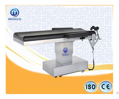 Electric Operating Table Ecog007 For Eye Surgery