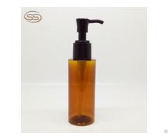 Popular Plastic Pet Toner Bottles For Cosmetic