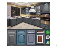 Wooden Kitchen Base Cabinet Lw En003