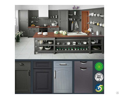 Hot Sale Custom European Style Cabinetslw En004