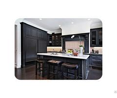 Nordic European Style Kitchen Cabinet
