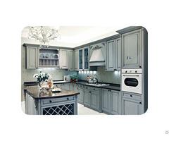 China Odm Kitchen Cabinets Lw En012