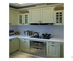 Jane European Style Kitchen Cabinets Lw Ej001
