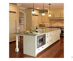 Custom Jane European Kitchen Cabinet Lw Ej005