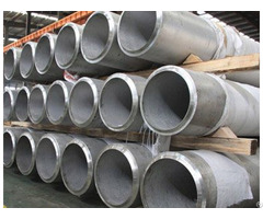 A Special Seamless Steel Pipe