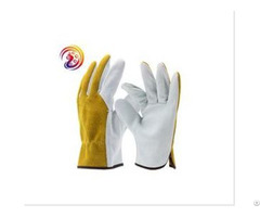 Good Grip And Flexible For Heavy Industrial Shooting Gardening Gloves
