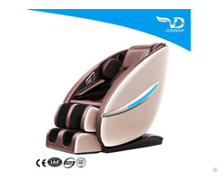 Wholesale Luxury L Shape 4d Zero Gravity Massage Chair