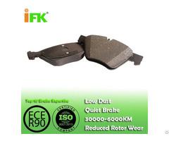 Disc Brake Pads 0024205020 Gdb1215 D740 Manufacturer