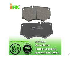 Disc Brake Pads 0014201420 Gdb317 D927 Manufacturer