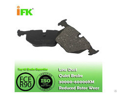 Disc Brake Pads Manufacturer