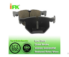 Disc Brake Pads 34216763044 Gdb1727 D1042 Manufacturer