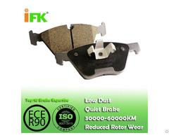 Disc Brake Pads 34116771972 Gdb1662 Gdb1810 Manufacturer