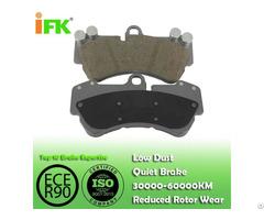 Disc Brake Pads 7l6698151 Gdb1547 Gdb1720 D1007 Manufacturer