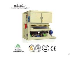 Plywood Wide Belt Sander Machine