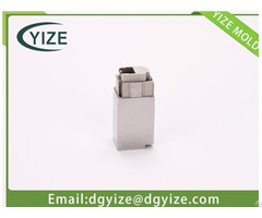 Micro Motor Plastic Mold Spare Parts Manufacturer Yize Mould