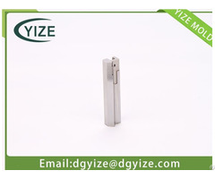 The Grinding Processing For Precision Plastic Mold Components In Yize Mould