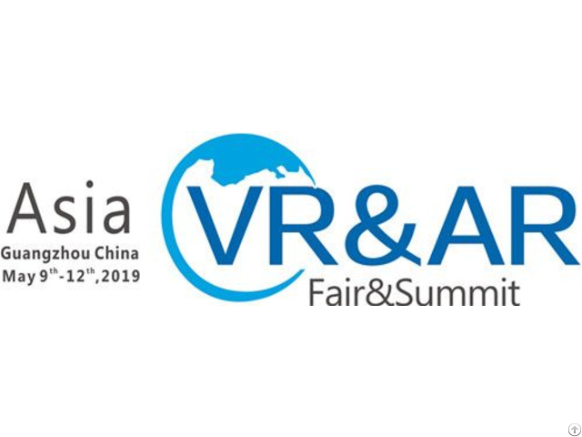 Asia Vr And Ar Fair 2019