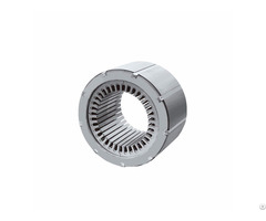 Premium Efficiency Electric Motor Centrifugal Cast Aluminum Rotor Core