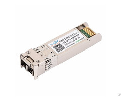 10g 1310nm 40km Sfp Optical Transceiver