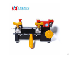 Kukai Manual Key Duplicator Machine With For Jaws