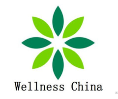 Wellness China 2019