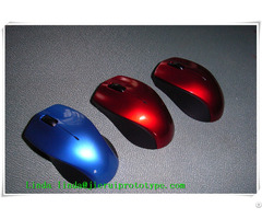 Computer Mouse Prototype