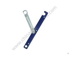 Aluminum Extension Ladder Fittings