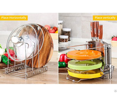 China Stainless Steel Kitchenware