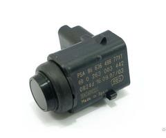 Psa9663649877xt Pdc Car Parking Sensor For Peugeot