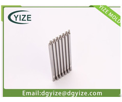 Mould Parts Supplier With High Quality Components For Moulds