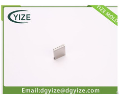 Oem Die Cutting Mould With Plastic Mold Parts Supplier