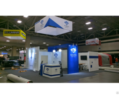 The Best Price For Booth Building And Trade Show Service
