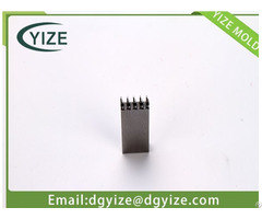 Custom Precision Mould Parts Supplier In Dongguan