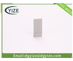 Insert Core Mould Part In Mold Parts Manufacturer