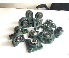 Low Price High Quality Pillow Block Bearing